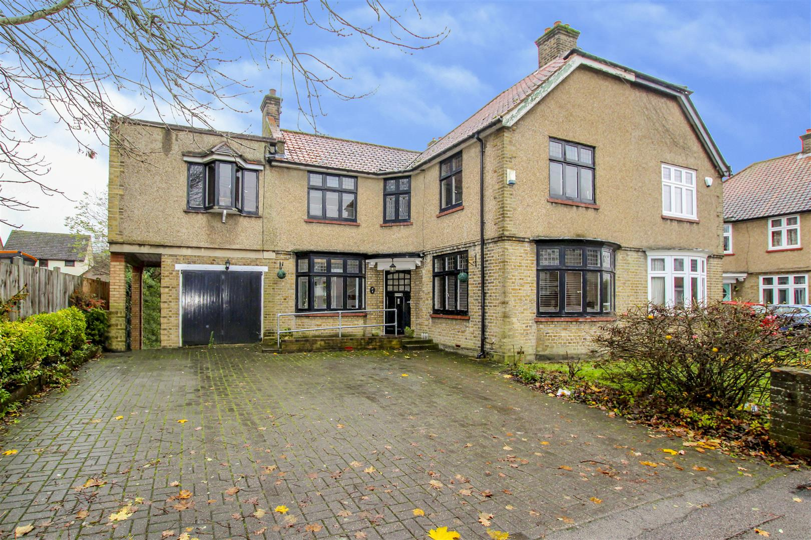 Burland Road, Brentwood